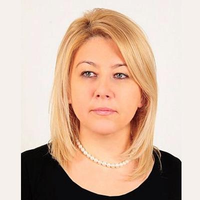 Adriana-Violeta Găburici