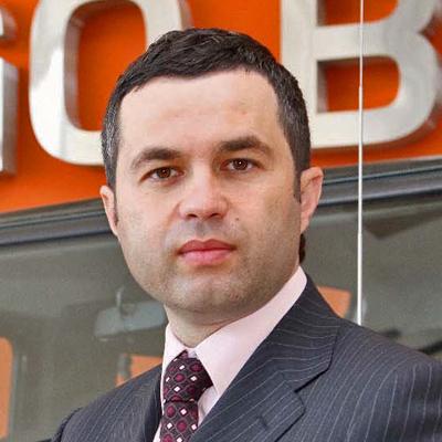 Bogdan Piţigoi