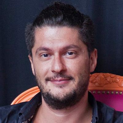 Codrin Mircea