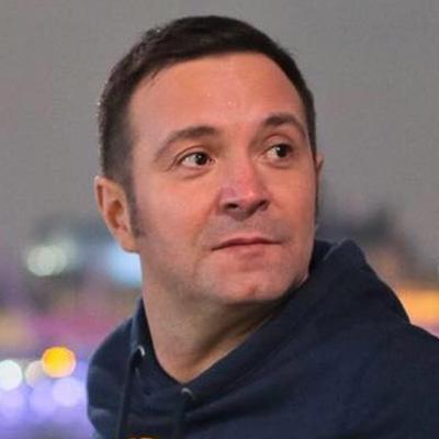 Daniel Buzdugan
