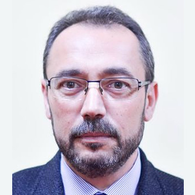 Dumitru Marcel Istrate