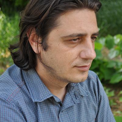 Florin Lăzărescu