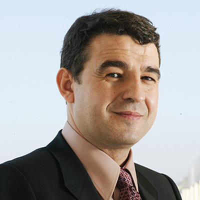 Iulian Dascălu