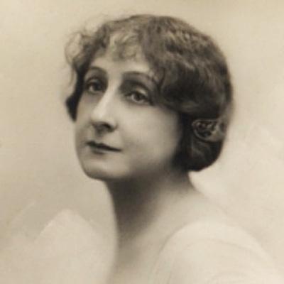 Lucia Sturdza-Bulandra