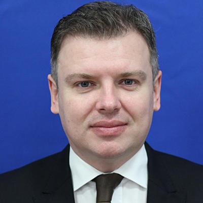 Silviu Macovei