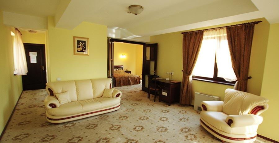 Hotel Dorobanţi Iaşi