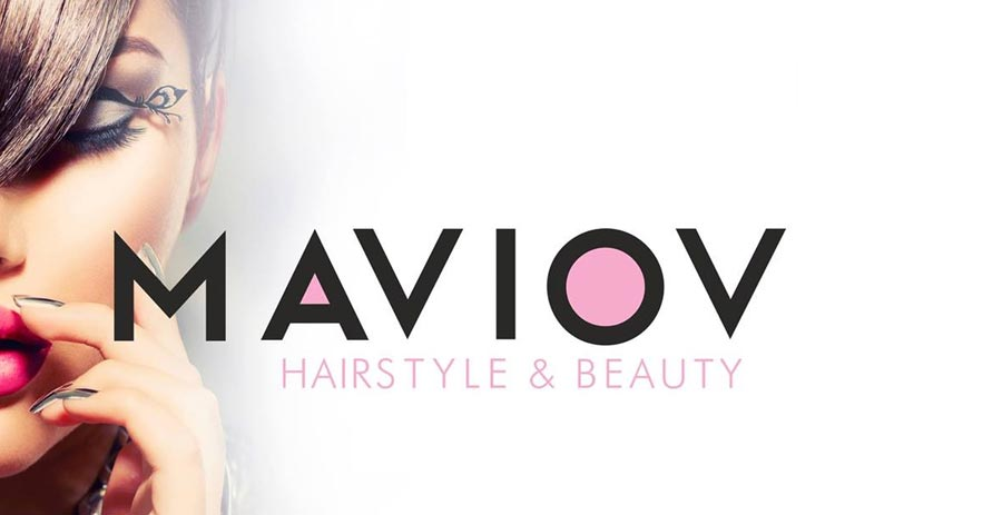 Maviov Beauty Center & Academy