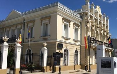Muzee Iași