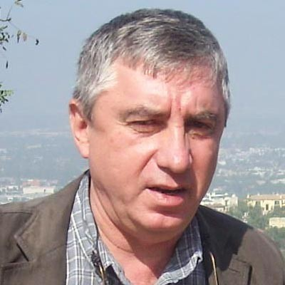 Alexandru Lăzescu