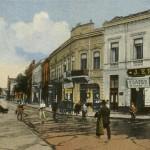 Ulita Sarbeasca – Strada Lapusneanu Iasi